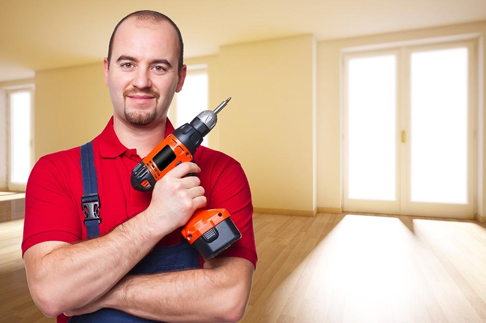 Emergency Handyman Help in Richmond