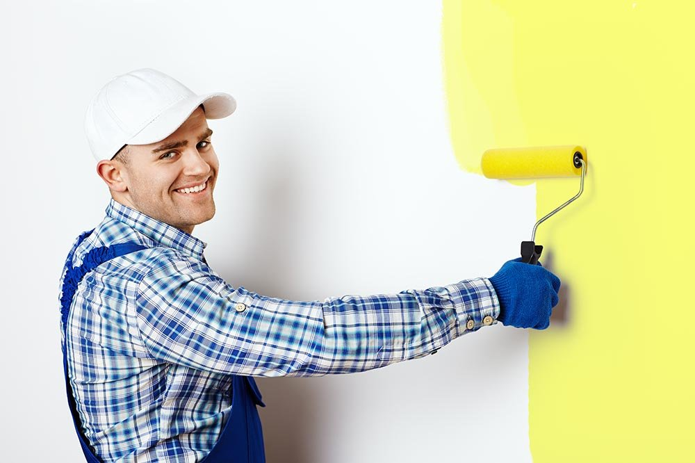 Professional Painters and Decorators in Richmond